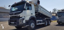 new two-way side tipper truck