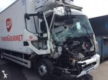 camión frigorífico multi temperatura Volvo