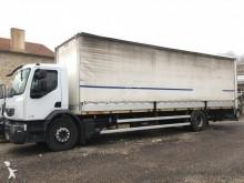Renault Premium 380 DXI truck