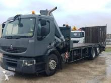 transport utilaje Renault Premium 320 DXI