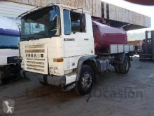 ciężarówka Pegaso 1217.14