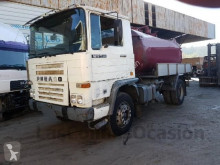 Pegaso 1217.14 truck