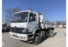 Mercedes 1828 truck