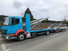 ciężarówka Mercedes Axor 1829*Mersch*auch ohne Axor verkaufbar
