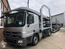 Mercedes Actros 1844 *Euro5*Eurolohr*bis 9 Fahrzeuge truck