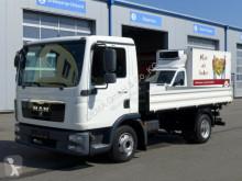 camion MAN TGL 7.180*Euro 5*Klima*3-Seiten-Kipper*TÜV*