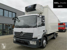 camion Mercedes Atego 1223 4X2 / Carrier / Engine Brake
