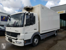 Mercedes Atego 816 L Koffer + Kühlbox LBW truck