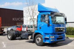 MAN TGM 18.290 BL Fahrgestell 6,4m Klima Automatik truck