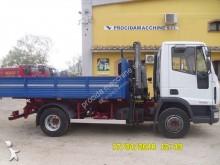 Iveco Eurocargo 100E21 truck