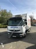 vrachtwagen koelwagen multi temperatuur Renault