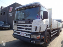 camion Scania 94 310 low km wenig top