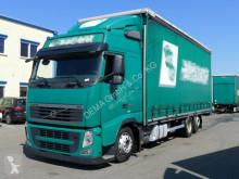 Volvo FH 460*Euro 5*Lift/Lenk*6x2*Edscha*AHK*420 LKW