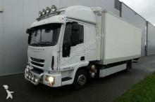 vrachtwagen Iveco EUROCARGO 120E22 BOX 4X2 EURO 5