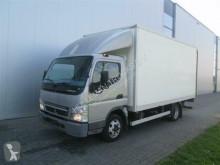camion Mitsubishi CANTER 6C15 4X2 MANUAL
