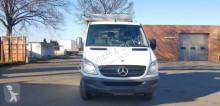 camion Mercedes 513 Kipper Doka AHK Diff/Sperre