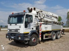 Iveco Eurotrakker 380E38