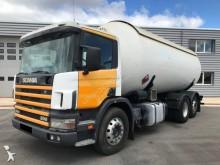 camión Scania P 94P300