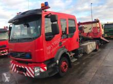 vrachtwagen autotransporter Volvo