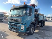 camion benna edilizia Volvo