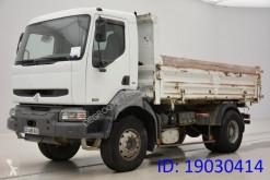 Renault Kerax 320 truck