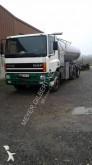 camión cisterna alimentario DAF