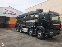 camión MAN TGS 35.360