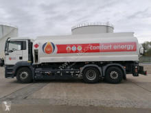 used chemical tanker truck