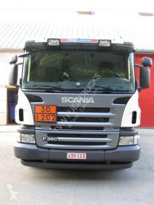 camion Scania P 360