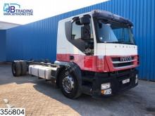 Iveco Stralis 420 truck