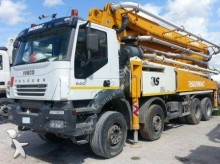 Iveco Trakker AT 410 T 45 truck