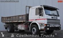 Scania H 113H310 truck