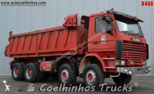 camion Scania H 113H380