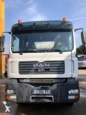 camión MAN TGA 32.400 TM