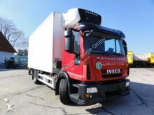 Iveco ML140E25/P_EEV_Carrier Supra 850_Klima LKW