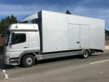 Mercedes Atego1229 Euro5 Koffer für Exclusiv &Motorsport truck