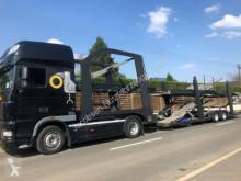 DAF XF460SSC*Mot. überholt 210km*E5*Eurolohr123*Top truck