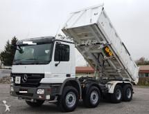 camión volquete Meiller