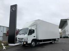 camion furgone Mitsubishi Fuso