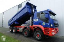vrachtwagen Iveco TRAKKER AT410T50 8X4 FULL STEEL HUB REDUCTION EU