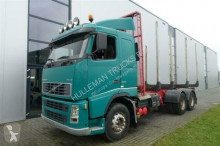 Volvo FH12.500 6X2 MANUAL FULL STEEL HUB REDUCTION EUR truck