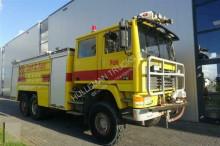 camion Volvo F12.400 6X6 FIRETRUCK/FEUERWEHR FULL STEEL