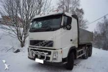 Volvo FH520 - SOON EXPECTED - 6X4 MANUAL FULL STEEL HU truck