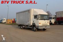 camion Nissan Eco ECO T.135 MOTRICE CENTINATA 2 ASSI