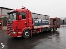 camion Scania L 124L