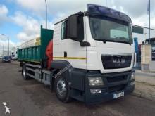camión MAN TGS 18.480