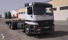 Mercedes Actros 2535 L