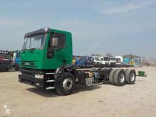 Iveco Eurotrakker 260 truck