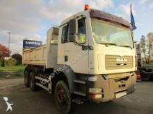 camion ribaltabile bilaterale MAN