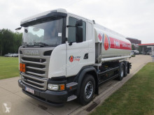 camion Scania P 410
